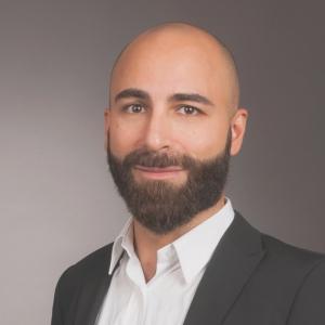 Erkan Davut ist Business Coach und Trainer in Berlin