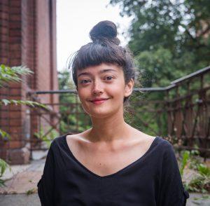 Anastasia Moskovtseva