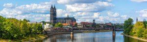 Magdeburg ist eine lebendige Kulturstadt und präsentiert sich im Bereich Tourismus, Sport und Freizeit mit einem facettenreichen Angebot. In unseren frisch renovierten Räumen am Nicolaiplatz unterstützen wir seit 2019 mit unserem bewährten Konzept Menschen in unterschiedlichsten Lebenssituationen.