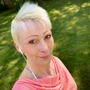 Liane Kunze ist systemischer Coach am Standort Magdeburg