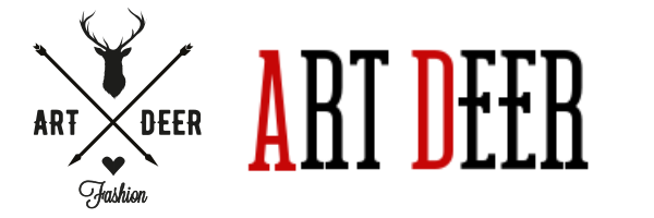 Logo Art Deer