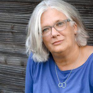 Ulrike Ammar - Lösungsorientierter Coach, Mediatorin, Heilpraktikerin für Psychotherapie, Juristin