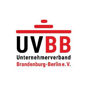 Logo UVBB - Unternehmerverband Brandenburg-Berlin e.V.