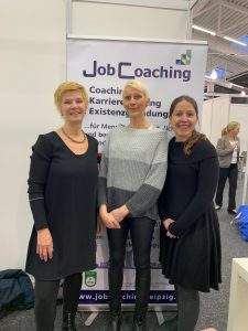 JOBregional am 28. Februar 2020 im GLOBANA Messe & Conference Center in Schkeuditz