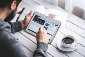 Unser Newsletter informiert über Alles rund um JobCoaching, Training und Personalentwicklung