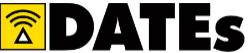 Logo der Zeitschrift Dates aus Magdeburg
