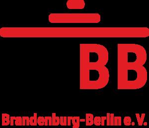 Logo des UVBB Unternehmerverband Brandenburg-Berlin e.V.
