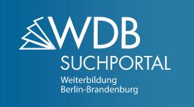 Logo WDB Suchportal
