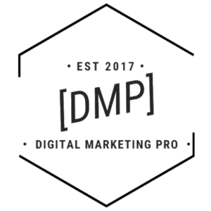 Logo Michael Budde DMP