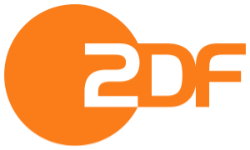 Logo des ZDF