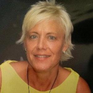 Manuela Ball ist systemischer Coach am Standort Magdeburg