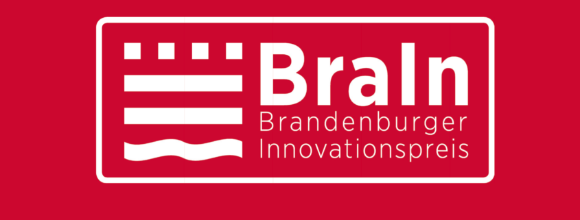 BraIn ist der Brandenburger Innovationspreis