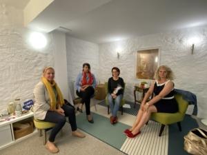 Besuch von Dr. Saskia Ludwig – Mitglied des Deutschen Bundestags
