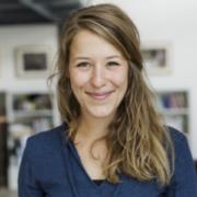 Lisa Kanter ist zertifizierte Mediatorin am Standort Leipzig