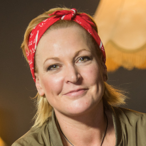 Martina Leisten ist Coach in Berlin
