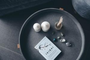 Mit Ikigai, einem japanischen Lebenskonzept, kannst du dein Lebenssinn erarbeiten und nach deiner Passion und Mission leben.