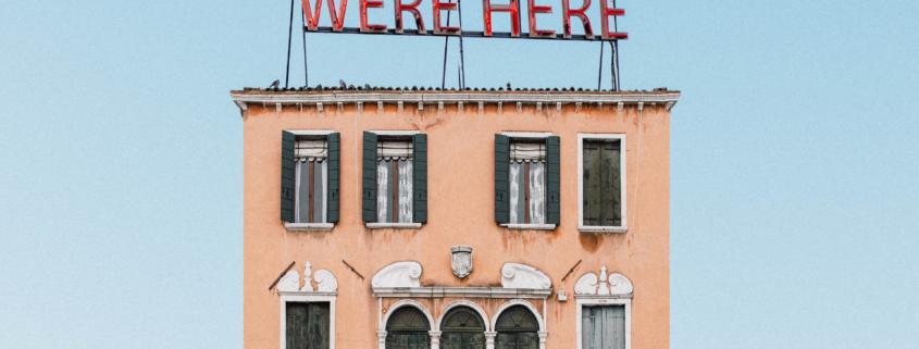 Viele Hotels und Gaststätten sind von der Corona-Krise hart getroffen